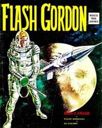 Flash Gordon : Vol. 1, Issue 1 Volume Vol. 1, Issue 1 by Raymond, Alex
